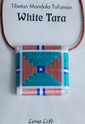 WHITE TARA PROTECTION