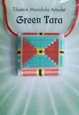 GREEN TARA PROTECTION