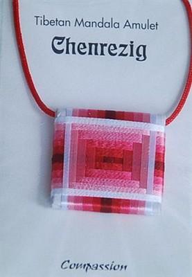 CHENREZIG PROTECTION